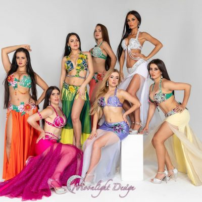 Belly dance shop | belly dance costumes | Moonlight Design